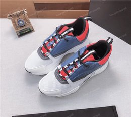 Discount french shoes brands - 2019 New High Quality B22 Women Men French Designer Branded Casual Shoe Canva Mesh Up B22 Trainers Tennis Shoes Women Sn