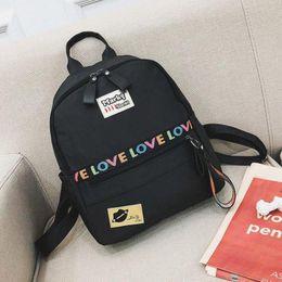 Ladies Punk Handbag NZ - Designer-Free Shipping M 2019 New Fashion Women Punk Backpack School Bag Unisex Handbag Student Bag Men Travel Lady The Laptop Bags 2675