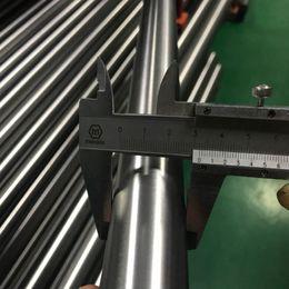 Hot Bar Australia - High Quality ASTM B348 gr2 gr5 forged round Titanium Bar titanium bar and rod hot sale