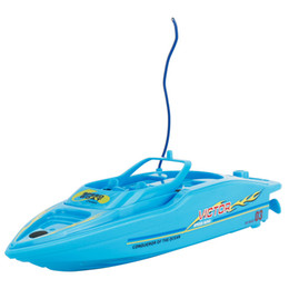 Remote Control Rc Boats UK - 3392 4-Channel Remote Control Boat With Remote Control Kids Toys Out Door Play RC Boats Boys Water Toys