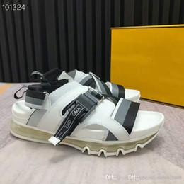 $enCountryForm.capitalKeyWord Australia - Men Flat Runner Sandals, Anti-slipping Quick-drying Designer Summer Beach flip flop Mens Sports Loafers Size 38-45