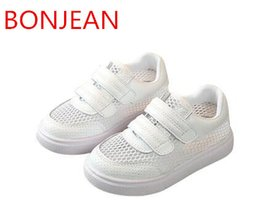 $enCountryForm.capitalKeyWord Australia - 2018 Spring Summer Children's New Korean Version Shoes,breathed Boys and Girls Tennis Soft Bottoms Shoes,kids Shoe R22 Y18110304