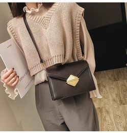 box handbags NZ - New Hot sales New Fashion women designer handbags lady Shoulder Bags totes style women casual mini chain bags with box