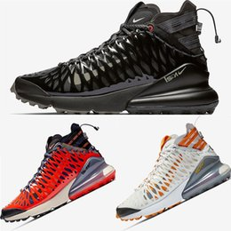 Venom shoes online shopping - With Box ISPA SP SOE Venom Mesh MId Top Breathable Running Shoes Venom ISPA SP SOE Zoom Air Buffer Foam Sports Boots