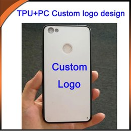 Custom pC Cases online shopping - Designer phone case TPU PC glass Custom Designs Printed Logo OEM Cell Phone Case for iphone xs max for Samsung S10 S10plus over models
