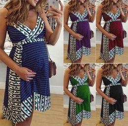 a5773c0f1378a Pregnant women dress Patterns online shopping - Pregnancy Dresses Lactation  Maternity Tops Summer Plus Size Women