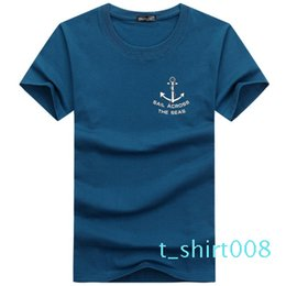 youths clothing UK - M-5XL New Youth Men Short T shirt Simple Printing Breathable Large Size Casual T shirts Men Fashion Summer Top Clothing t08