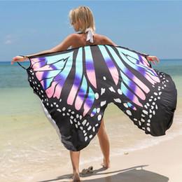 $enCountryForm.capitalKeyWord Australia - Best Sell New Animal Cartoon Bikini Cover Up Wrap Pareo Skirts Women Swimsuit Beach Dress Swimwear Bathing Suit Trendys Beach Wear Cover-Ups