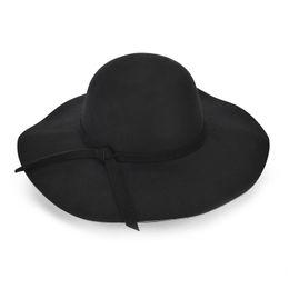 $enCountryForm.capitalKeyWord UK - 2018 Fashionable Fascinator Ladies Elegant Women Bowler Hats Straw Panama Hat Visor Shade Wide Brim Caps