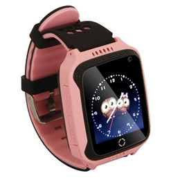 $enCountryForm.capitalKeyWord UK - M05 GPS GPRS positioning Real-time Tracker Location SOS Call Remote Camera Monitor Watch Wristwatch for Kids child