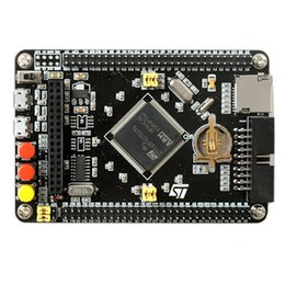 $enCountryForm.capitalKeyWord UK - Freeshipping STM32F407ZGT6 Development Board ARM Cortex-M4 STM32 Minimum System Board Learning Board