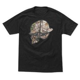 $enCountryForm.capitalKeyWord NZ - Shirt Men's Realtree -Hide- Realtree Xtra Camo Print T SHIRT T-Shirt Men