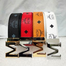 82e256e1f596 2019 M Designer brand Logo Buckle Fashion belt V strap casual belts for  Mens g Women Dress man H Jeans Men Business waist belts