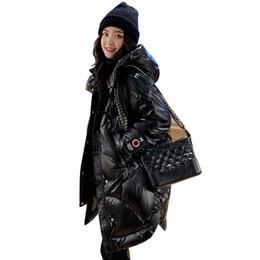 $enCountryForm.capitalKeyWord Australia - Winter Jacket Women Coat Duck Down Parka 2019 Long Women's Down Jacket Hooded Winter Coat Women Warm Thick Snow Outwear
