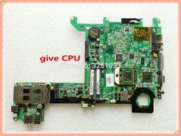 Hp Pavilion Motherboards Australia - 480850-001 for HP PAVILION NOTEBOOK TX2500Z TX2500 latop Motherboard + free cpu 31TT9MB0020 DA0TT9MB8D0 tested good