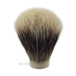 $enCountryForm.capitalKeyWord UK - Small Finest Badger Hair Shaving Brush Knot Size 20mm 20 57mm Barber Shop Accessory