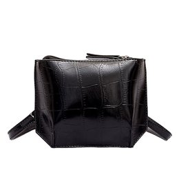 China xiniu Women Joker Messenger Bag Shoulder Bag Simple Fashion Small Square cheap joker messenger bag suppliers
