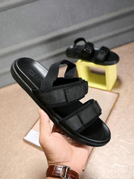 $enCountryForm.capitalKeyWord NZ - Men's spring and summer latest trend explosion models fashion lightweight casual slippersof