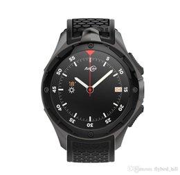 $enCountryForm.capitalKeyWord Australia - AllCall W2 3G WCDMA Android 7.0 Quad Core Smart Watch 1.39 inch HD Screen 2G 16G Memory GPS Wifi Heart Rate Bluetooth 4.0 Watches.