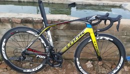 $enCountryForm.capitalKeyWord Australia - Look 795 Carbon Complete DIY Bike Store Complete Bicycle Bike With Ultegra Groupset Carbon Road Bikes For Sale A01