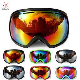 $enCountryForm.capitalKeyWord Australia - 2018 Spherical Mirrors Ski Goggles Snowboard Glasses 100% UV400 Anti-fog Ski Glasses Men Cross-country Skiing Snowboard Glasses