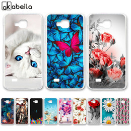zte phones NZ - case for KABEILA Soft TPU Silicon Phone Cases For Blade AF3 A3 ZTE Blade A5 A5 pro AF 3 C341 T221