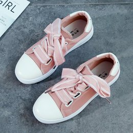 $enCountryForm.capitalKeyWord Canada - Women Shoes Women Flats Canvas Shoes Fashion Sneakers Lace Up Ladies ballerina Espadrilles Female Casual