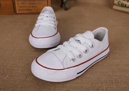 $enCountryForm.capitalKeyWord Australia - 10Color classic style All Size 24-34 Low high Style high Style Canvas Shoe Sneakers kids boys girls casual Shoes Casual Shoes