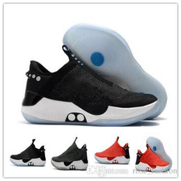 $enCountryForm.capitalKeyWord Canada - ADAPT BB Dark Grey Mens Sneakers top fashion casual shoes luxury high quality High Black Red Basketball Shoes With Box Free Shippment