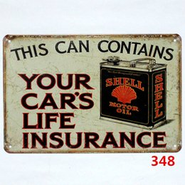 $enCountryForm.capitalKeyWord Australia - Metal Tin Signs Car Repairing Store Poster Vintage Lady Motor Plaques Decorative Iron Plates Bar Club Wall Decor Twenty-Three