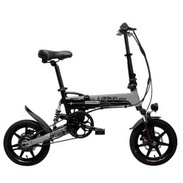 $enCountryForm.capitalKeyWord NZ - G100 Mini Folding Electric Bike, 400W, 36V 8.7A, 14 Inches E Bike, Disc Brake, Removable Battery, Magnesium Alloy Rim