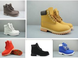 $enCountryForm.capitalKeyWord Australia - Free shopping men women winter boots chestnut black white red green casual Martin boots hiking sports shoes designer boots size 5.5-12