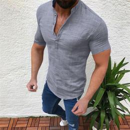 $enCountryForm.capitalKeyWord Australia - 2019 Summer Designer T Shirts For Men Tops Casual White Blue Gray Colors T Shirt Mens Clothing T-Shirt Short Sleeve Tshirt S-3XL Tees