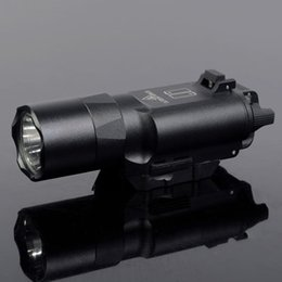 $enCountryForm.capitalKeyWord NZ - SF X300 Ultra Gun Light X300U 500 Lumens High Output Tatical Flashlight Fit 20mm Picatinny Rail