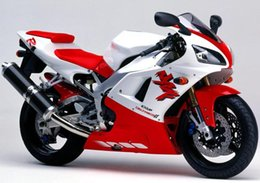 Motor fairings online shopping - 4Gifts New ABS motor Fairing Kits Fit For YAMAHA YZF R1 YZF1000 R1 fairings bodywork set custom red white