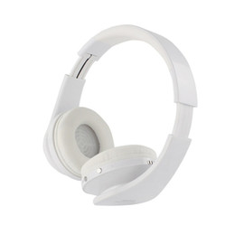 $enCountryForm.capitalKeyWord UK - New NX-8252 Foldable wireless headphone bluetooth headphone headset sports running stereo Bluetooth V3.0+EDR with retail packaging DHL