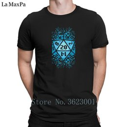 dice letters Canada - Customize Cotton Men Tee Shirt Digi Diced Men Tee Shirt Spring Autumn Trendy T-Shirt Nice T Shirt For Men Top Quality Letter