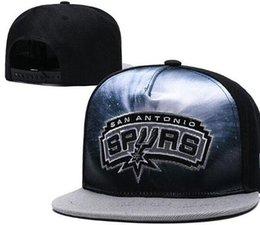 China Hot Sale SA-S SAN Cap America LAL Sports Snapback All Teams baseball football Hats Hip Hop Snapbacks Cap Adjustable Sports hats 02 suppliers