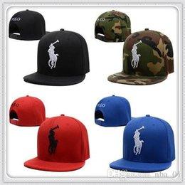 Venta al por mayor de PARA el nbsp al por mayorNike más nuevo Casquette gorra Snapback Caps Gorra de béisbol ajustable hip hop Sombrero hueso Moda papá sombreros para Snapback