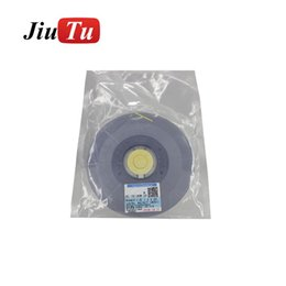 $enCountryForm.capitalKeyWord NZ - Jiutu High Quality Smartphone ACF Tape For Flex Cable Changing ACF AC-7813KM-25 Smartphone LCD Repair Tape 12MM*50M