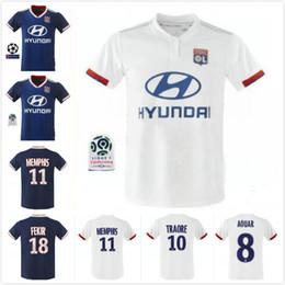 $enCountryForm.capitalKeyWord Australia - 2019 2020 Olympique Lyon FEKIR Maillot de foot home away 19 20 Lyonnais Squad Training Soccer Jerseys TRAORE MEMPHIS DEMBELE Football Shirt