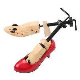 $enCountryForm.capitalKeyWord NZ - Men Women Wood Shoe Rack European Style Retro Adjustable Unisex Shoe Stretcher Storage Enlarged Shaped Shoe Display Rack Holder
