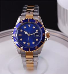 $enCountryForm.capitalKeyWord Australia - Top Brand Luxury Men's Gold Watch 40mm Date Clock Male Sports Watches Men Designer Quartz Casual Wrist Watch Relogio Masculin Y19052103