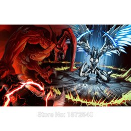yugioh cards games Australia - 63X40CM YUGIOH Cards Playmat, Steel Breast Playmat, Board Games table playmat, YU-GI-OH Playmats Cards Sex Table Pad