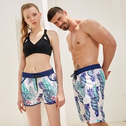 $enCountryForm.capitalKeyWord Australia - 2019 Swimming Shorts for Men Women Swimwear Swimsuit Swim Trunks Summer Bathing Beach Wear Surf Boxer Brief Swim Clothing