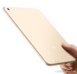 Оригинальный планшет xiaomi mipad 3 4 ГБ ОЗУ 64 ГБ ПЗУ IMediaTek MT8176 таблетки Quad Core 13MP ноутбук против Lenovo YOGA Tab 3 Lenovo P8
