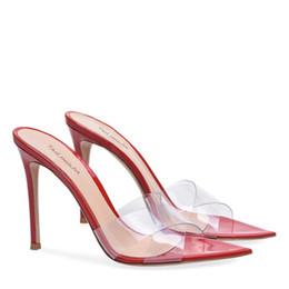 Online Alto Tacon Zapatos Puntiagudos Estilete BdCtshQrx
