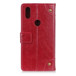 Flip Phone Cases NZ - Coque Mi Mix 3 Wallet Case Leather Cover For Xiaomi Mi Mix3 Caso Stand Flip Cover Mobile Phone Case Mimix 3