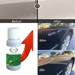 Wholesale Car Accessories Car Scratch Repair Agent Paint Scraping Repair Agent Paint Parts Car Styling Hot Sales