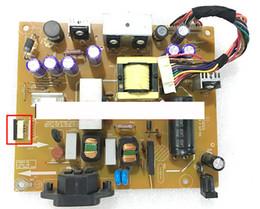 monitor power supply board 2019 - Free Shipping Original LCD Monitor Power Supply Board PCB Unit For Dell U2312HMT 48.7M304.02N L0281-2N